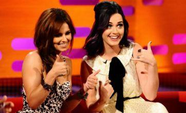 Katy Perry v Cheryl Cole: Celebrity Face Off