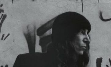 Patti Smith's Banga is an effective album that pays tribute to her friends