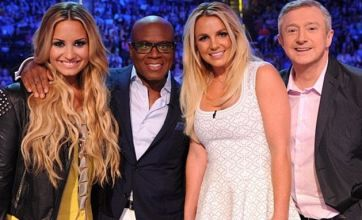X Factor USA judges 'storm out of worst audition ever'