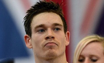 Aaron Cook 'ponders legal action over exclusion from London 2012 team'