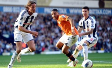 Fulham and QPR lead chase for Newcastle United's Danny Simpson
