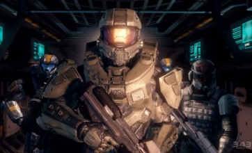Halo 4 preview and interview – master of the Chief