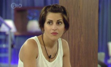 Lydia Louisa: I want to marry Andy Scott-Lee in the Big Brother house