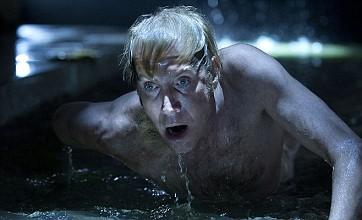New Amazing Spider-man footage focuses on Rhys Ifans' Lizard