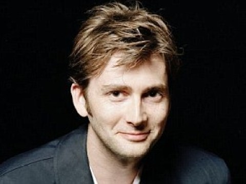 David Tennant is the new Scrooge McDuck! 5 of his best voice roles