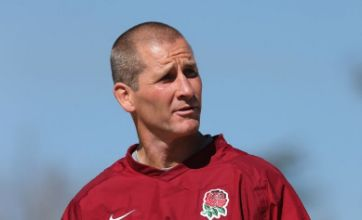 Stuart Lancaster relishes the thought of outing against Southern Barbarians