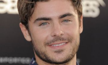 Zac Efron and Lily Collins split over busy work schedules