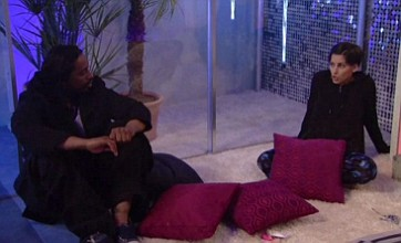 Big Brother's Adam and Lydia clash over game playing accusations