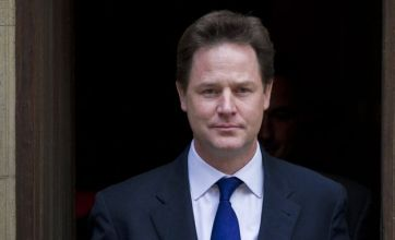 Nick Clegg recounts News Corporation 'threat' at Leveson