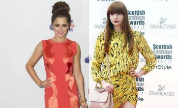 Cheryl Cole vs Karen Gillan: Hot or Not?