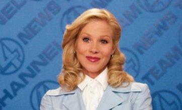 Christina Applegate looking uncertain for Anchorman 2 return
