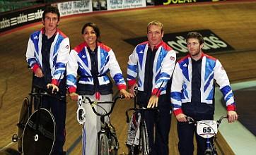 Shanaze Reade and Liam Phillips land London 2012 BMX team slots
