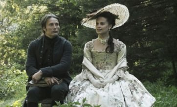 A Royal Affair is an utterly engrossing 18th-century Danish drama
