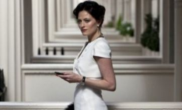 Lara Pulver: I want to play Doctor Who, but only if the fans don't mind