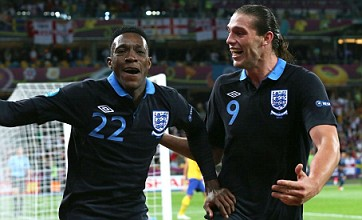 England's Euro 2012 victory over Sweden watched by over 16million on BBC1