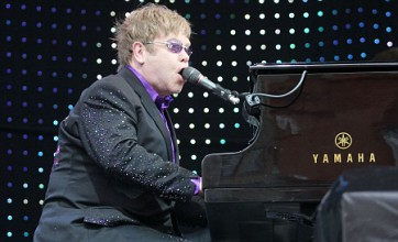 Elton John apologises after axing gig in Blackpool due to windy weather