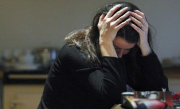 NHS 'failing millions of people with mental health issues'