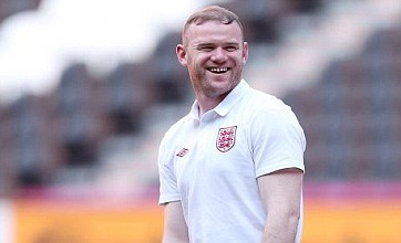 Mark Bright: Rooney must now show England what they've been waiting for