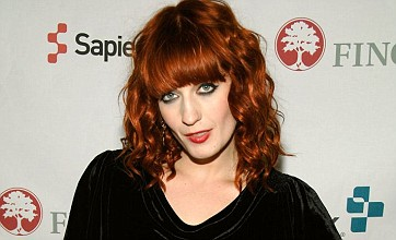 Florence Welch: I follow Kate Moss's rules to survive in showbiz