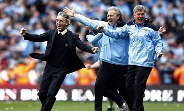 Premier League fixtures: Man City's home comforts boost title hopes