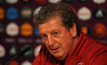 Roy Hodgson backs Wayne Rooney to be England's Pele and behave