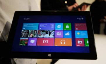 Microsoft unveils new Surface tablet for Windows 8: Critics' reaction