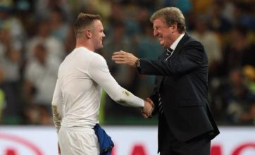 Euro 2012: England proved doubters wrong by topping group – Roy Hodgson