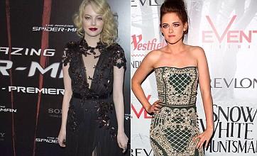Emma Stone vs Kristen Stewart: Hot or Not?