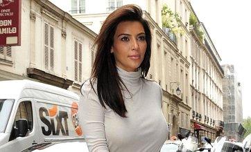 Kim Kardashian ties Kris Humphries' ex into feud as divorce trial looms