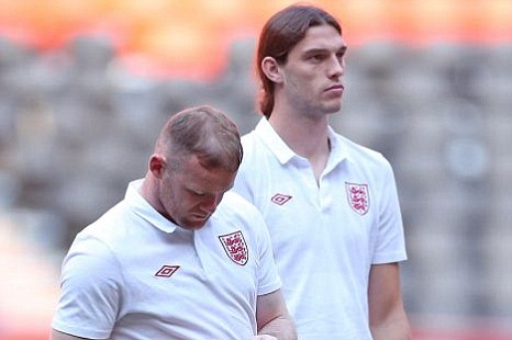England need intensive care for a passing problem