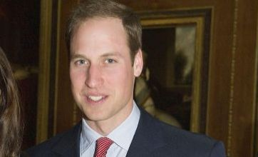 Prince William opts for low-key 30th birthday bash with close friends