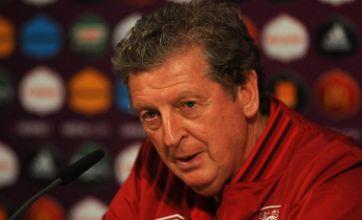 Roy Hogdson ready for quarter-finals shoot-out despite England's record