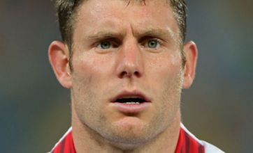 James Milner: We'll control Mario brothers in Euro 2012 quarter-final