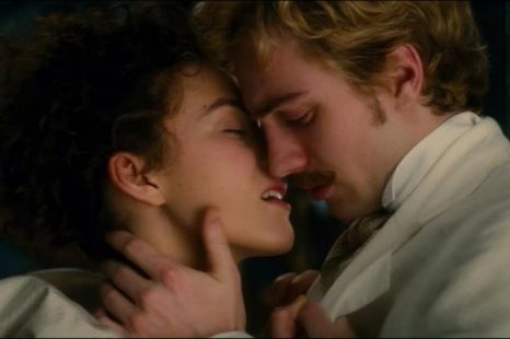 Anna Karenina: Are there no British actresses out there apart from Keira Knightley?