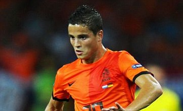 Ibrahim Afellay dashes Arsenal, Liverpool and Newcastle transfer hopes