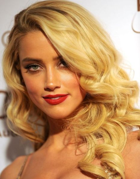 Is Amber Heard at the centre of Johnny Depp's split from Vanessa Paradis
