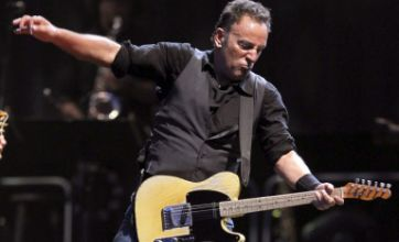 Isle of Wight festival 2012: day-by-day preview