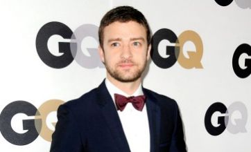 Justin Timberlake 'stoked' as he releases comeback single Suit & Tie featuring Jay-Z
