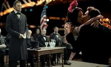 Abraham Lincoln: Vampire Hunter v Five-Year Engagement: Film Face-Off