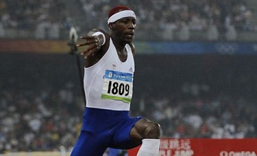 Injury forces Phillips Idowu to pull out of GB Olympic trials