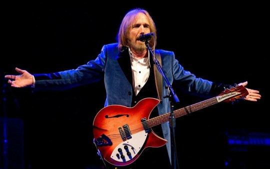 Tom Petty and the Heartbreakers, Isle of Wight Festival