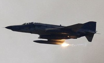 Middle East tensions heightened as Syria shoots down Turkish military jet
