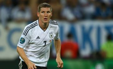 Bastian Schweinsteiger will deliver at Euro 2012 semi, says Philipp Lahm