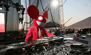 deadmau5, Will.i.am and Sound Of Guns: Singles of the week