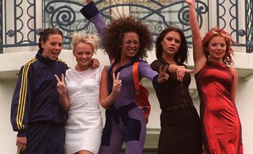 Victoria Beckham to reunite with Spice Girls to launch Viva Forever musical