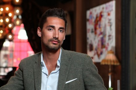 Made In Chelsea's Hugo Taylor