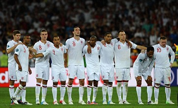 Ashley Cole and Young not to blame – the team caused Euro 2012 exit – Mark Bright