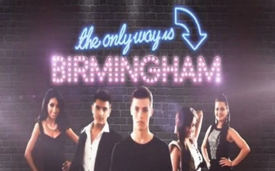 The Only Way Is Birmingham