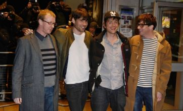 Blur's Alex James teases Olympics show in Hyde Park could be their last