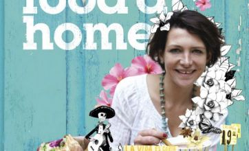 Wahaca – Mexican Food At Home features a wealth of delicious recipes